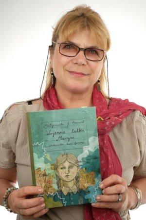 Małgorzata Janina Berwid