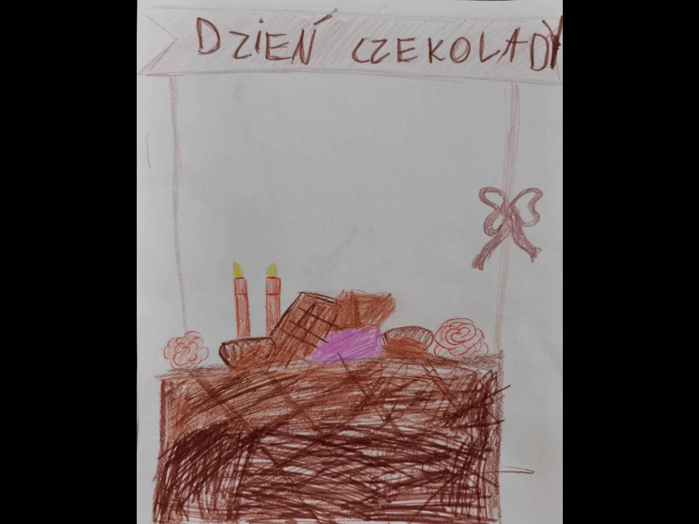 Weronika 7 lat