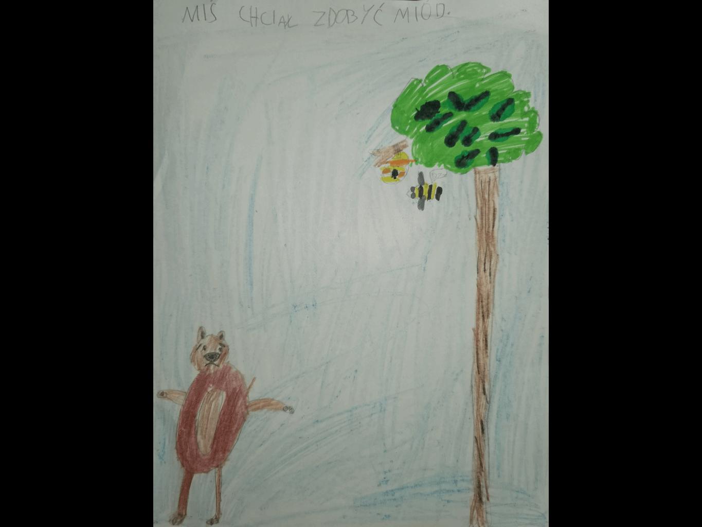 Weronika 8 lat